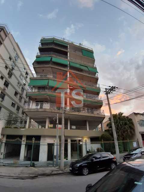 b81670d6-9e15-4f1b-99e2-c8b57b - Cobertura à venda Rua Basílio de Brito,Cachambi, Rio de Janeiro - R$ 1.390.000 - TSCO40006 - 18