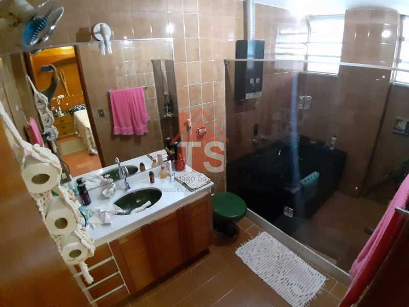 d25068ef-cd0c-40c5-bff0-003572 - Cobertura à venda Rua Basílio de Brito,Cachambi, Rio de Janeiro - R$ 1.390.000 - TSCO40006 - 21