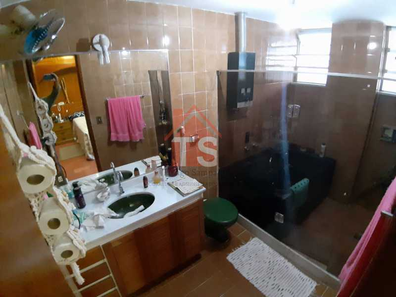 f3fd9914-a65b-4ffe-98f2-6c586e - Cobertura à venda Rua Basílio de Brito,Cachambi, Rio de Janeiro - R$ 1.390.000 - TSCO40006 - 24