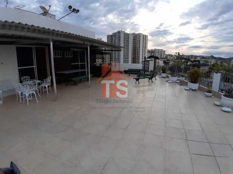 f55dfb9f-e568-4c8d-97da-df6013 - Cobertura à venda Rua Basílio de Brito,Cachambi, Rio de Janeiro - R$ 1.390.000 - TSCO40006 - 27