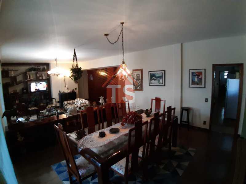 f964beb9-6fc1-464b-a0c4-f91d1c - Cobertura à venda Rua Basílio de Brito,Cachambi, Rio de Janeiro - R$ 1.390.000 - TSCO40006 - 28