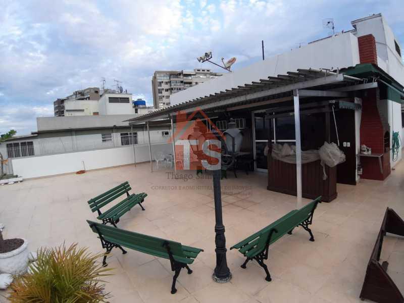 fcbb72ae-062c-4c37-a3f6-737988 - Cobertura à venda Rua Basílio de Brito,Cachambi, Rio de Janeiro - R$ 1.390.000 - TSCO40006 - 29