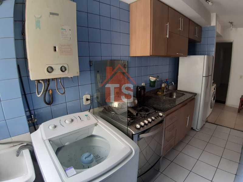 a95c4d65-a35f-42ba-be3a-8f38fe - Apartamento à venda Rua Degas,Del Castilho, Rio de Janeiro - R$ 380.000 - TSAP30149 - 26