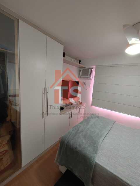 8d11080a-e629-48df-b679-97468e - Apartamento à venda Estrada Adhemar Bebiano,Del Castilho, Rio de Janeiro - R$ 380.000 - TSAP30150 - 3