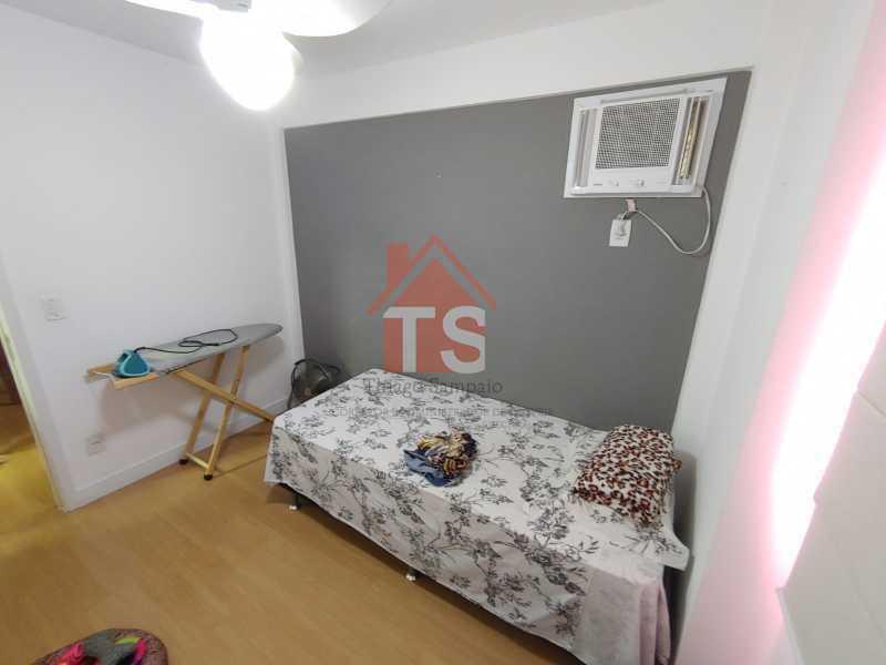 59a41890-08a2-4ff6-a283-3da5c0 - Apartamento à venda Estrada Adhemar Bebiano,Del Castilho, Rio de Janeiro - R$ 380.000 - TSAP30150 - 4