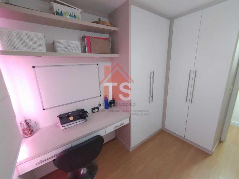 442cb99f-a8a1-477e-9136-b9a8a4 - Apartamento à venda Estrada Adhemar Bebiano,Del Castilho, Rio de Janeiro - R$ 380.000 - TSAP30150 - 7