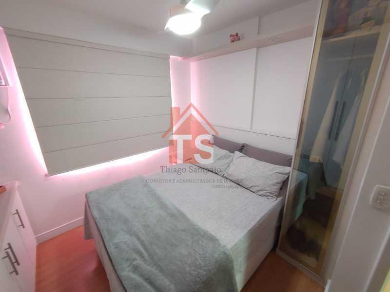 957a8f74-2ce8-409b-a5df-6fc1b5 - Apartamento à venda Estrada Adhemar Bebiano,Del Castilho, Rio de Janeiro - R$ 380.000 - TSAP30150 - 10