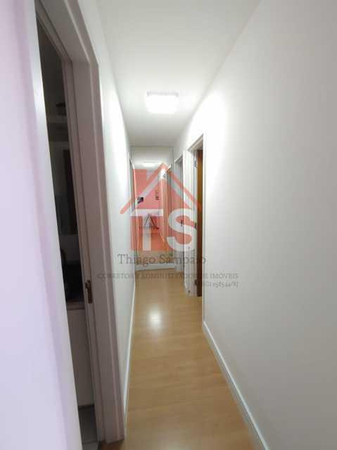 57900c1b-58af-4855-b746-bcd5c2 - Apartamento à venda Estrada Adhemar Bebiano,Del Castilho, Rio de Janeiro - R$ 380.000 - TSAP30150 - 11