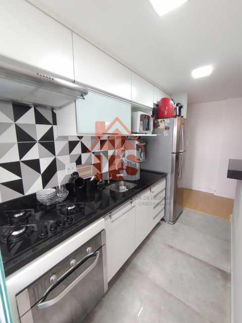 95912b81-b230-4fc4-9038-5413ac - Apartamento à venda Estrada Adhemar Bebiano,Del Castilho, Rio de Janeiro - R$ 380.000 - TSAP30150 - 12