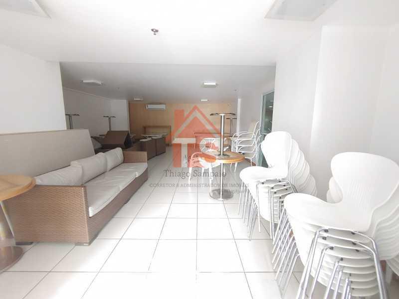 700877be-d188-4996-a325-d05248 - Apartamento à venda Estrada Adhemar Bebiano,Del Castilho, Rio de Janeiro - R$ 380.000 - TSAP30150 - 14