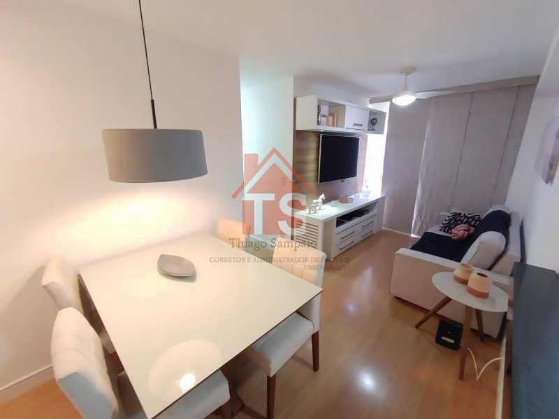 a09cbd63-0b69-45e4-8eee-5cf463 - Apartamento à venda Estrada Adhemar Bebiano,Del Castilho, Rio de Janeiro - R$ 380.000 - TSAP30150 - 15