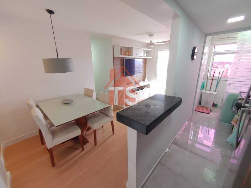 a9933e15-ce38-42e5-aff2-8cb8b2 - Apartamento à venda Estrada Adhemar Bebiano,Del Castilho, Rio de Janeiro - R$ 380.000 - TSAP30150 - 16