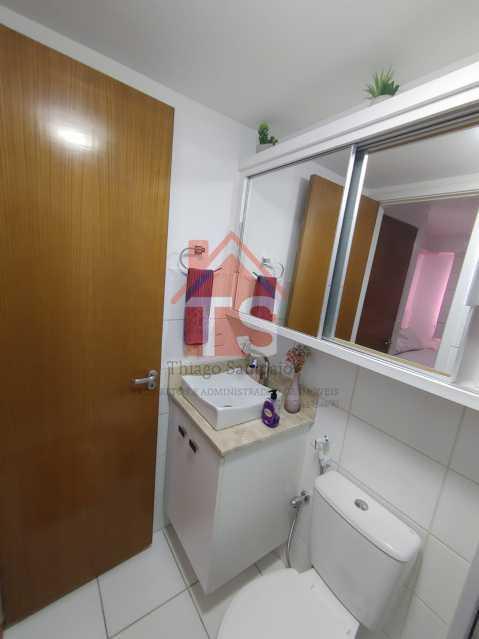 bc658f8a-c394-476f-b3ee-2c9eb6 - Apartamento à venda Estrada Adhemar Bebiano,Del Castilho, Rio de Janeiro - R$ 380.000 - TSAP30150 - 17