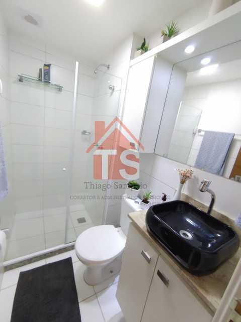 ee836729-787f-4323-9384-d8724f - Apartamento à venda Estrada Adhemar Bebiano,Del Castilho, Rio de Janeiro - R$ 380.000 - TSAP30150 - 19