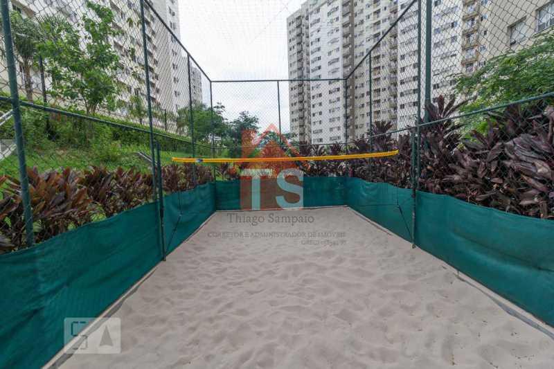 893254897-233.90283289818413ap - Apartamento à venda Estrada Adhemar Bebiano,Del Castilho, Rio de Janeiro - R$ 380.000 - TSAP30150 - 20