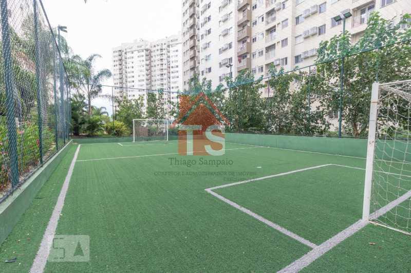 893254897-712.8481581280148apo - Apartamento à venda Estrada Adhemar Bebiano,Del Castilho, Rio de Janeiro - R$ 380.000 - TSAP30150 - 21