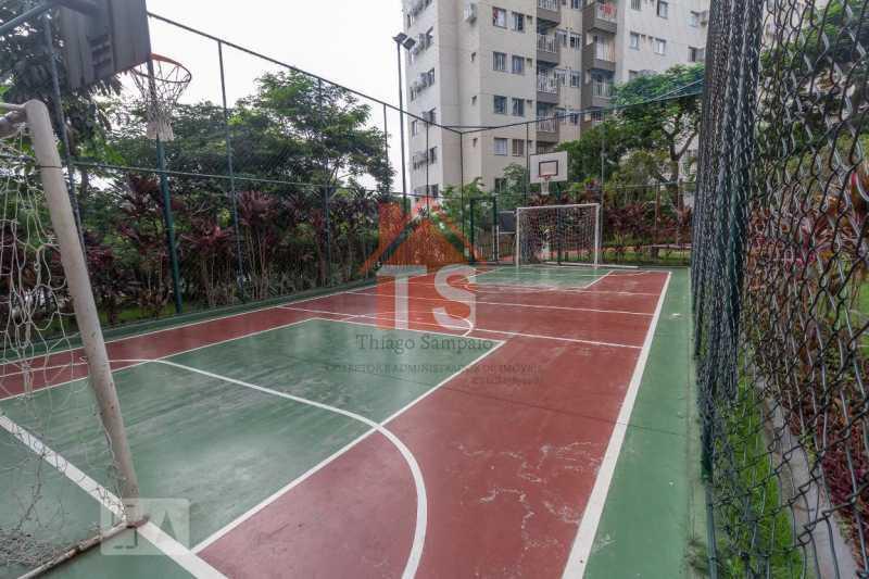 893254897-714.3941559924522apo - Apartamento à venda Estrada Adhemar Bebiano,Del Castilho, Rio de Janeiro - R$ 380.000 - TSAP30150 - 22