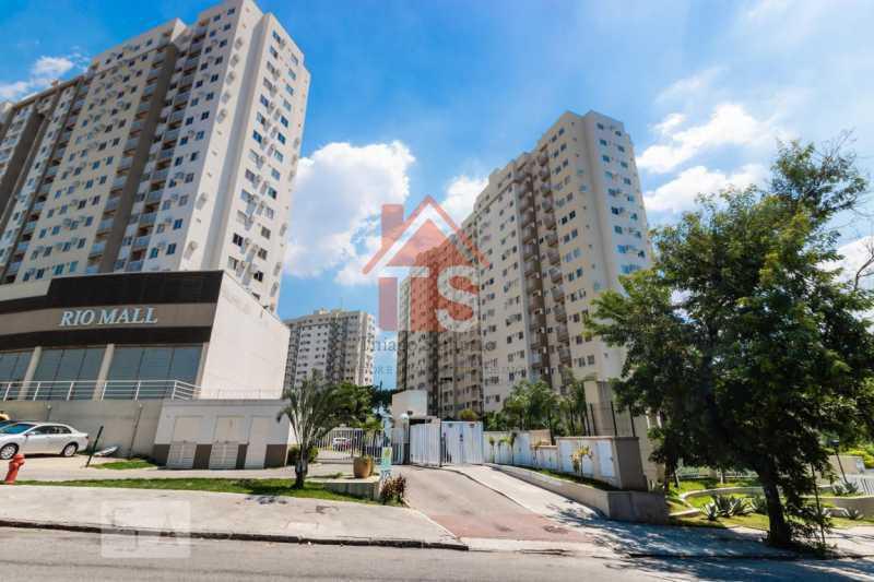 893254930-491.3766391597556rea - Apartamento à venda Estrada Adhemar Bebiano,Del Castilho, Rio de Janeiro - R$ 380.000 - TSAP30150 - 24