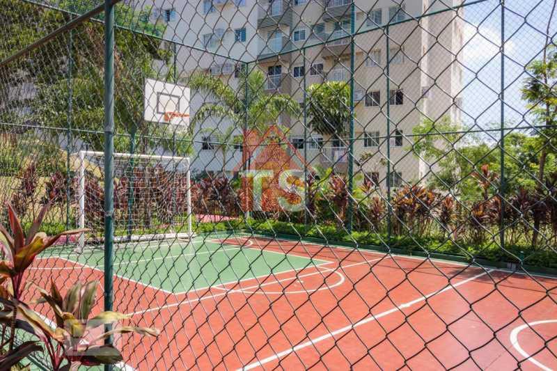 893254930-677.5172198865125rea - Apartamento à venda Estrada Adhemar Bebiano,Del Castilho, Rio de Janeiro - R$ 380.000 - TSAP30150 - 25