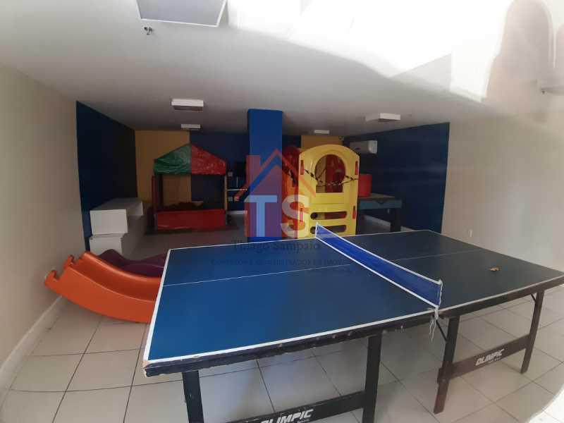 0f5e483e-5032-4780-8e66-601e8f - Apartamento à venda Estrada Adhemar Bebiano,Del Castilho, Rio de Janeiro - R$ 380.000 - TSAP30150 - 26