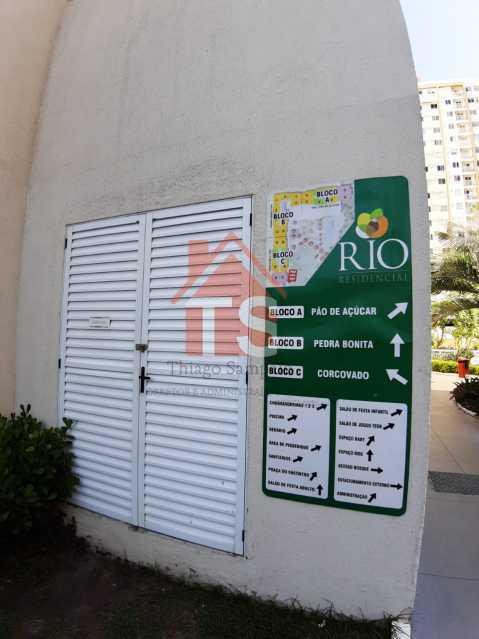 404d00e2-6f66-4a30-916d-a6aa01 - Apartamento à venda Estrada Adhemar Bebiano,Del Castilho, Rio de Janeiro - R$ 380.000 - TSAP30150 - 28