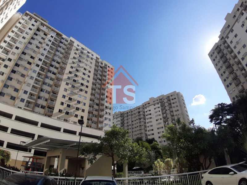 5221e72d-5989-4a6b-b96b-a97946 - Apartamento à venda Estrada Adhemar Bebiano,Del Castilho, Rio de Janeiro - R$ 380.000 - TSAP30150 - 29