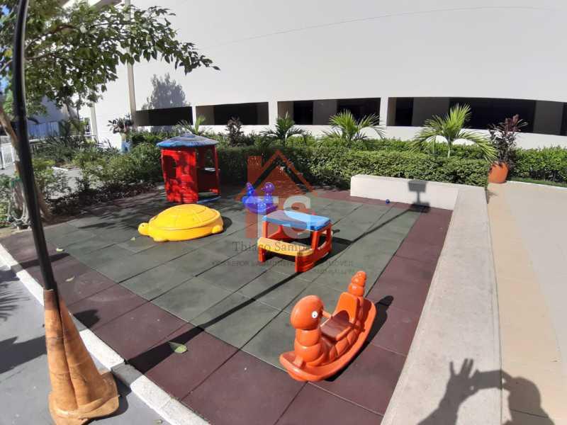 b339b729-34ab-4c8a-8580-ed4a62 - Apartamento à venda Estrada Adhemar Bebiano,Del Castilho, Rio de Janeiro - R$ 380.000 - TSAP30150 - 30