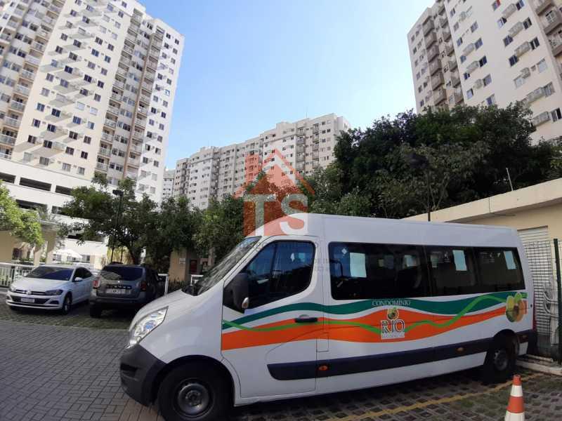 cd7ca644-62ae-4f18-a144-032899 - Apartamento à venda Estrada Adhemar Bebiano,Del Castilho, Rio de Janeiro - R$ 380.000 - TSAP30150 - 31