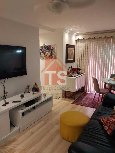 4ab14ac1-8512-41e7-8d9c-28486e - Apartamento à venda Rua Fernão Cardim,Engenho de Dentro, Rio de Janeiro - R$ 330.000 - TSAP30151 - 1