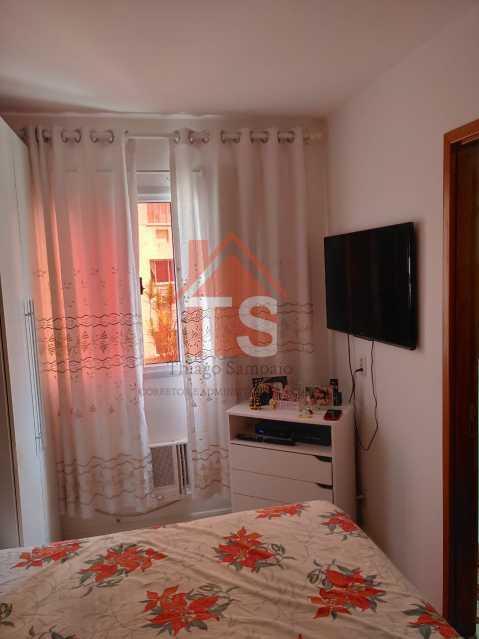 7da5ecb0-428a-4368-8b35-daeae3 - Apartamento à venda Rua Fernão Cardim,Engenho de Dentro, Rio de Janeiro - R$ 330.000 - TSAP30151 - 4