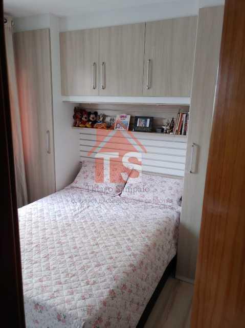 8be29f5b-9670-4a04-a4b1-5cb02e - Apartamento à venda Rua Fernão Cardim,Engenho de Dentro, Rio de Janeiro - R$ 330.000 - TSAP30151 - 5