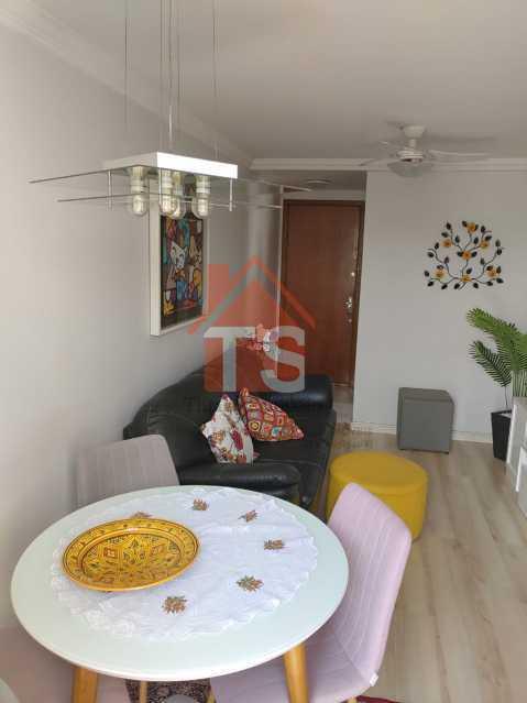 8c1dc924-0c88-4181-b668-f40d6b - Apartamento à venda Rua Fernão Cardim,Engenho de Dentro, Rio de Janeiro - R$ 330.000 - TSAP30151 - 6