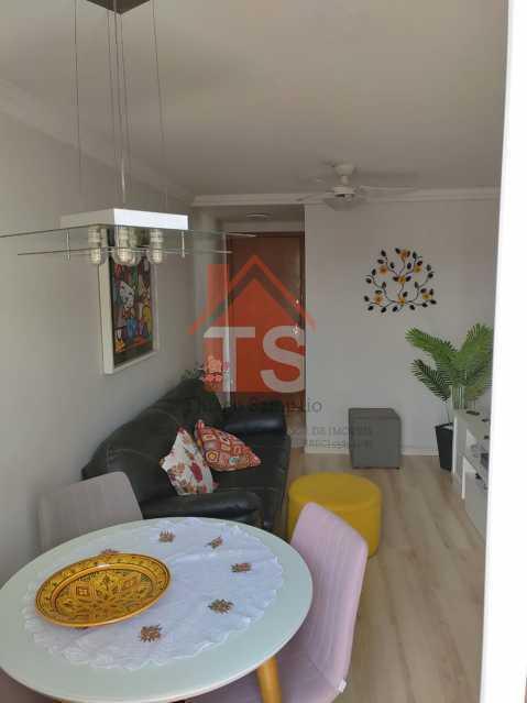 24a8a559-2ec9-44c2-8ed5-313f9c - Apartamento à venda Rua Fernão Cardim,Engenho de Dentro, Rio de Janeiro - R$ 330.000 - TSAP30151 - 7