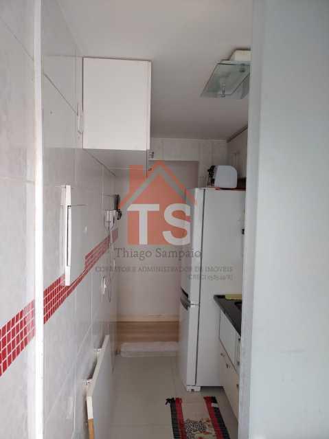 99dad456-bc66-4f95-aabc-9a1b2f - Apartamento à venda Rua Fernão Cardim,Engenho de Dentro, Rio de Janeiro - R$ 330.000 - TSAP30151 - 8