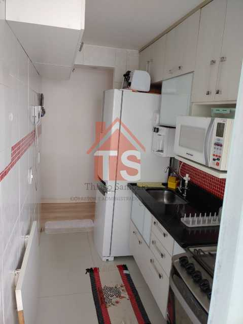 112b2ebb-788b-40cd-8b2c-abf038 - Apartamento à venda Rua Fernão Cardim,Engenho de Dentro, Rio de Janeiro - R$ 330.000 - TSAP30151 - 9