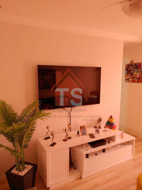 489b81f3-644f-4bf6-86d1-d3c006 - Apartamento à venda Rua Fernão Cardim,Engenho de Dentro, Rio de Janeiro - R$ 330.000 - TSAP30151 - 10