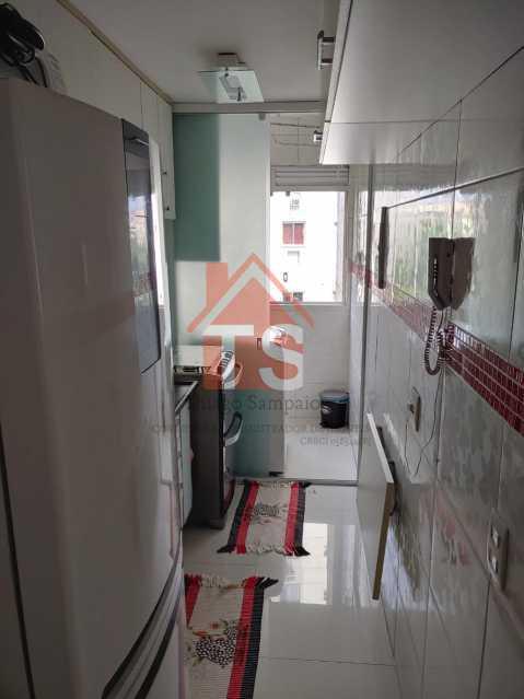 a916f263-2349-427c-a6e4-8464aa - Apartamento à venda Rua Fernão Cardim,Engenho de Dentro, Rio de Janeiro - R$ 330.000 - TSAP30151 - 12