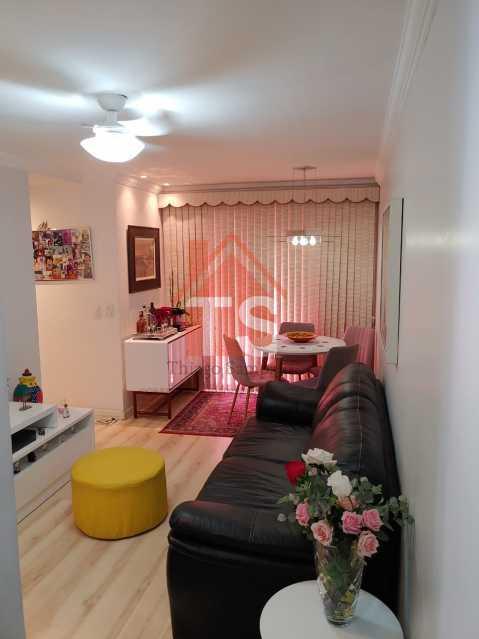 a7144bf9-bbc4-438c-948c-6017fa - Apartamento à venda Rua Fernão Cardim,Engenho de Dentro, Rio de Janeiro - R$ 330.000 - TSAP30151 - 13