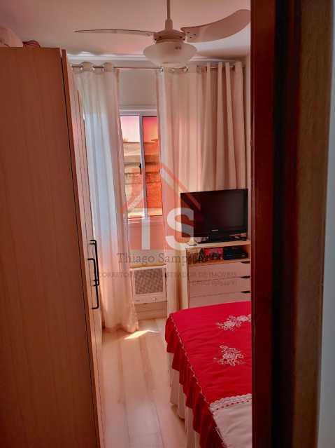 ac6ce2c5-d0ed-41db-930a-f6e693 - Apartamento à venda Rua Fernão Cardim,Engenho de Dentro, Rio de Janeiro - R$ 330.000 - TSAP30151 - 14
