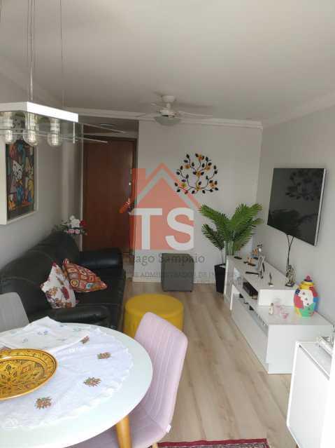 bec65164-a8e4-4059-a954-016a40 - Apartamento à venda Rua Fernão Cardim,Engenho de Dentro, Rio de Janeiro - R$ 330.000 - TSAP30151 - 15