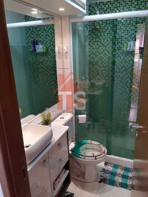 e2d829ff-3bb5-4058-b72f-a463ae - Apartamento à venda Rua Fernão Cardim,Engenho de Dentro, Rio de Janeiro - R$ 330.000 - TSAP30151 - 17