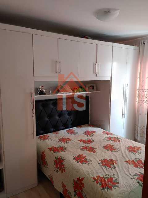 e94182b8-21a7-4e86-b3c8-1e42f2 - Apartamento à venda Rua Fernão Cardim,Engenho de Dentro, Rio de Janeiro - R$ 330.000 - TSAP30151 - 18
