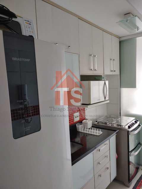 eb7c9233-273b-42f2-b1b9-453015 - Apartamento à venda Rua Fernão Cardim,Engenho de Dentro, Rio de Janeiro - R$ 330.000 - TSAP30151 - 19