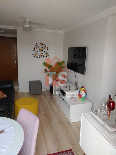 f2790e5b-2700-4106-a91b-d500aa - Apartamento à venda Rua Fernão Cardim,Engenho de Dentro, Rio de Janeiro - R$ 330.000 - TSAP30151 - 20