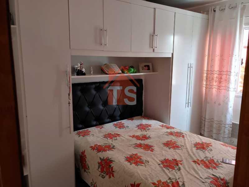 f20574df-f534-4b94-ba81-7c4c6b - Apartamento à venda Rua Fernão Cardim,Engenho de Dentro, Rio de Janeiro - R$ 330.000 - TSAP30151 - 21