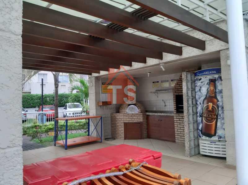 d738d7a9-abb7-4ee7-80e1-1f329c - Apartamento à venda Rua Fernão Cardim,Engenho de Dentro, Rio de Janeiro - R$ 330.000 - TSAP30151 - 29