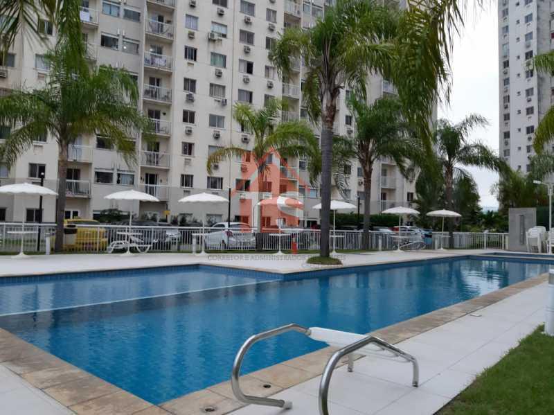 5e60d561-3612-46fe-8b88-1dfc93 - Apartamento à venda Rua Fernão Cardim,Engenho de Dentro, Rio de Janeiro - R$ 329.000 - TSAP30152 - 1