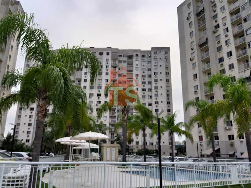 049ac4e0-b234-43fa-a5ae-b45f7f - Apartamento à venda Rua Fernão Cardim,Engenho de Dentro, Rio de Janeiro - R$ 329.000 - TSAP30152 - 3