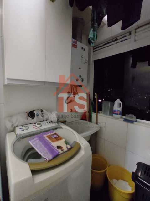 2e165be9-8918-4fbf-910f-ad12a5 - Apartamento à venda Rua Fernão Cardim,Engenho de Dentro, Rio de Janeiro - R$ 329.000 - TSAP30152 - 9