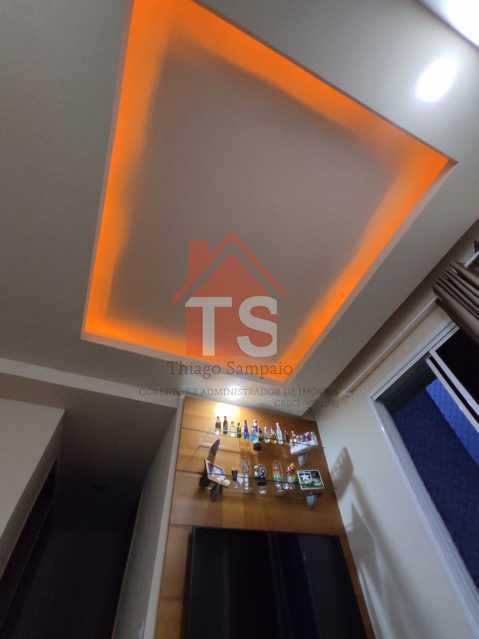 2ef60e08-e25d-4893-b521-6c7c62 - Apartamento à venda Rua Fernão Cardim,Engenho de Dentro, Rio de Janeiro - R$ 329.000 - TSAP30152 - 10